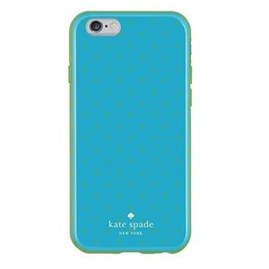Kate Spade Flexible Hardshell Case for iPhone 6/6s